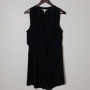 LC chiffon dress